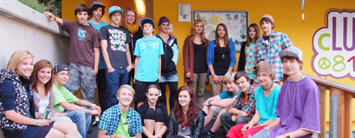 Der Jugendraum
